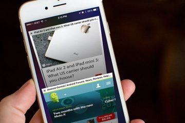 Prepare seu iPhone ou iPad para a chegada do iOS 9