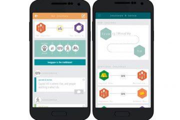 Conheça o novo aplicativo da Microsoft para Android para viajar