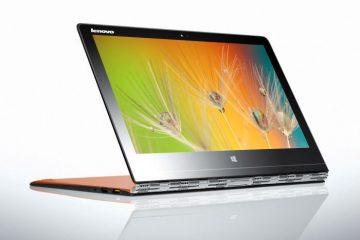 Altere seu Windows com muita facilidade para o modo tablet em computadores com tela sensível ao toque