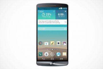 Como desbloquear o carregador de inicialização LG G3 do próprio telefone