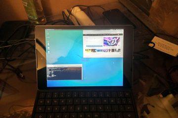 Descubra como instalar o Linux em um Google Nexus 9