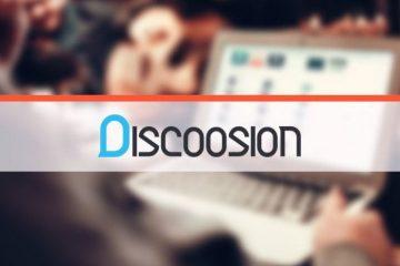 Apresentando o Discoosion, a maneira mais fácil de participar da Difoosion