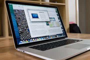 Como reiniciar a NVRAM em um computador Mac