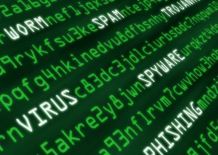 análise de malware