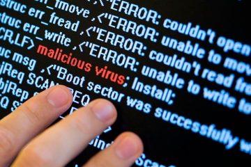 Lockerpin, o novo malware para Android que pode deixar você sem usar o telefone