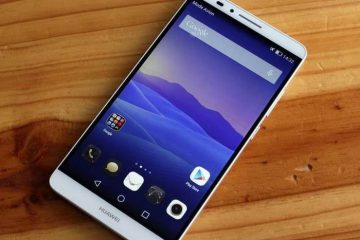 Atualize seu Huawei Ascend Mate 7 para EMUI 3.1 com base no Android 5.1 Lollipop