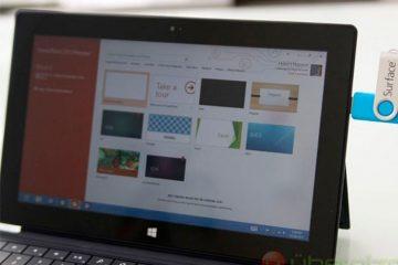 Obtenha uma licença totalmente gratuita do Microsoft Office