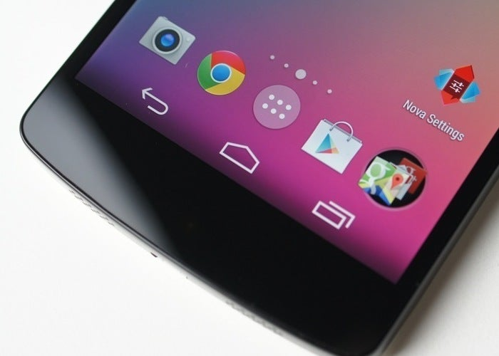 Xtended NavBar, controle absoluto na barra de navegação do seu celular ou tablet