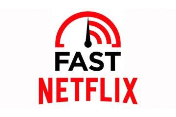 Netflix Fast: o melhor teste de velocidade da Internet para Windows