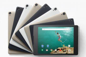 Aprenda a fazer root no seu tablet Nexus 9