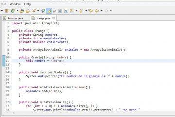 Programação orientada a objetos: níveis de acesso