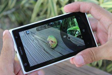 Câmera Nokia: aprenda a usar o modo profissional