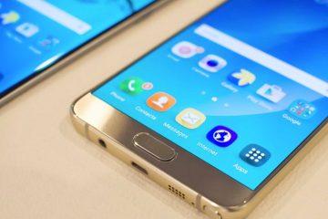 Como transformar seu Samsung S6 Edge + em um Galaxy Note 7