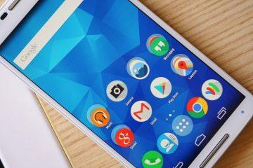 Mostramos qual é o melhor lançador Android