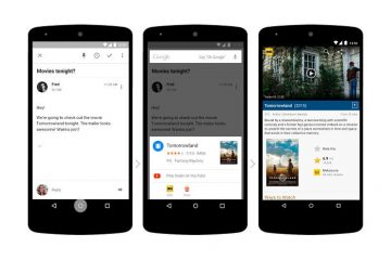 Conheça agora na torneira, uma das novidades do Android 6.0 Marshmallow