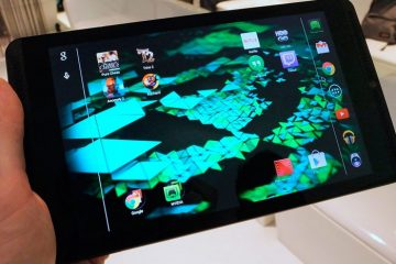 Como fazer root facilmente Nvidia SHIELD Tablet