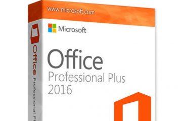 Sua licença do Microsoft Office Pro, por menos de 23 euros
