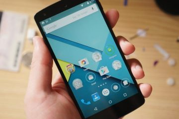 Mostramos como impedir o Google Play de adicionar atalhos à tela principal