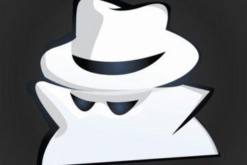 Vantagens de navegar no modo de navegação anônima no Android