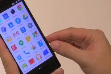 Projeto Spectrum, Android Stock na nova Oppo ROM