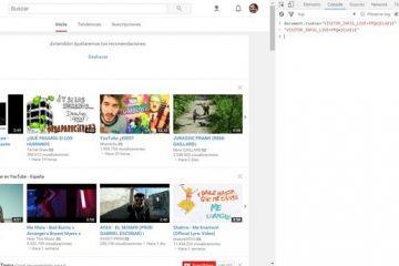 Descubra como ativar o lado mais sombrio do YouTube