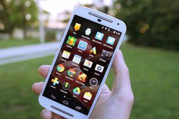 Aprenda a fazer root no Motorola Moto G (2014) com Android Lollipop