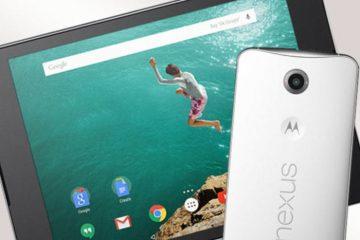 O que você pode fazer quando o smartphone ou tablet não liga?