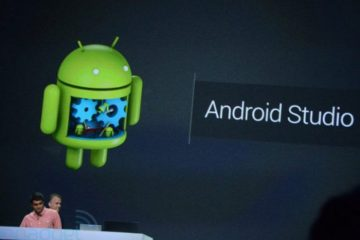Descubra o Android Studio 2.0, o novo alfa para desenvolvedores do Android