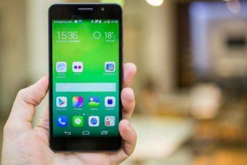 Ensinamos você a fazer o root e desbloquear o gerenciador de inicialização do seu Huawei Honor 6
