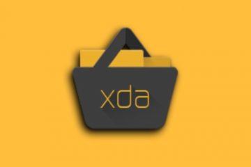 Descubra o XDA Labs, a loja de aplicativos XDA-Developers
