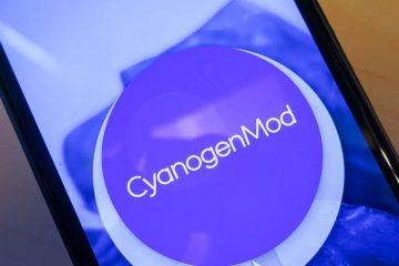 Descubra as novidades da nova versão do CyanogenMod 12.1