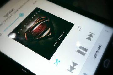 Transforme seu Android em um controle remoto para Mac