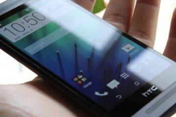 Como instalar o Android 5.0 Lollipop no nosso HTC One Mini 2
