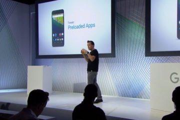 Para poder mostrar nossos dispositivos Android em nosso computador
