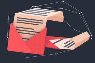 Nylas Mail, um cliente de email OpenSource disponível para Windows, MacOS e Linux
