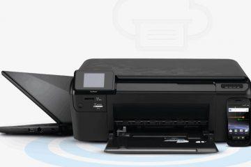 Imprima arquivos onde quer que esteja com o Google Cloud Print