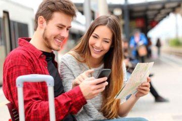 Mostramos quais são as melhores aplicações para motoristas, viajantes e pedestres