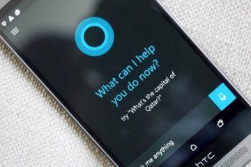 A Microsoft prepara sua própria versão do Android com a ajuda do Cyanogen