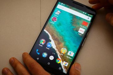 Ensinamos você a resolver a maioria dos problemas do Android 5.1 Lollipop