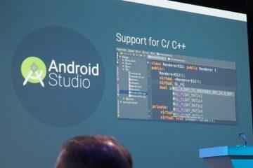 O Android Studio foi atualizado para a versão 1.4. Mostramos todas as novidades.