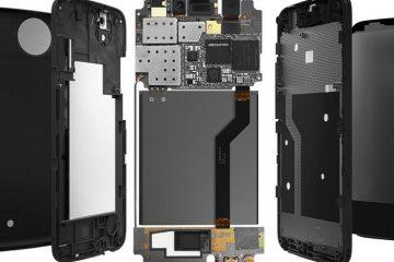 Descubra todo o seu smartphone com o AIDA64