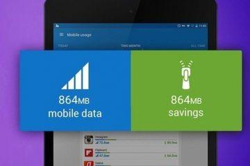 O Opera Max é atualizado para a versão 2.0, salve os dados em seu plano móvel!