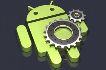 O que fazer se o nosso Android não funcionar corretamente