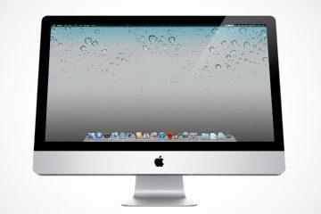 Instale o Ubuntu 14.04 em um computador Mac