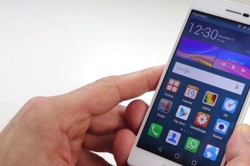 Ensinamos você a instalar o Beta do Lollipop para o Huawei Ascend P7