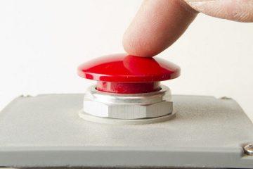 Adicione um botão de pânico ao Google Chrome