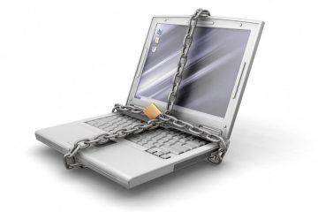 Como impedir que um vírus ou Trojan altere as configurações do seu computador