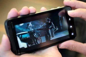PlayView, assista a filmes no seu terminal Android ou aprecie-os diretamente on-line