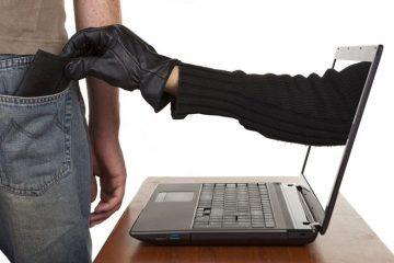 Como se proteger de phishing e fraudes na Internet