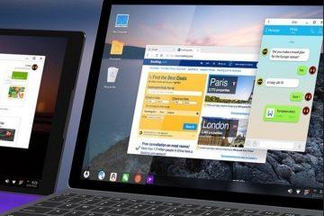 PhoenixOS, uma alternativa para ter o Android em nosso desktop
